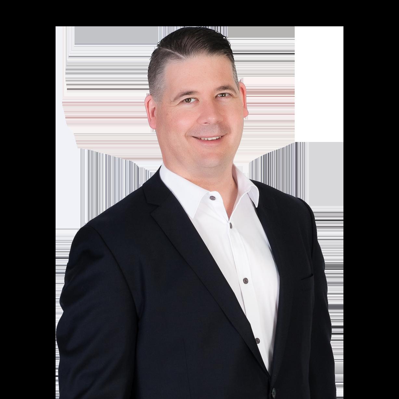 Julian Carle - CEO Synergen Group