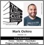 Artwork for The Liars Club Oddcast # 130 | Mark Oshiro, YA Novelist and Creator of Mark Does Stuff