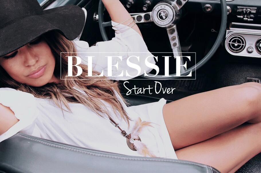 Blessie Pilapil
