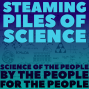 Artwork for Episode 18: Science Pub #5, From science to policy and back again