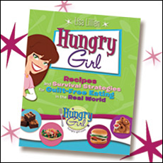 Lisa Lillien The Hungry-Girl Recipes & Guilt Free Eating Tips. Dr Scire's Brain Balance. Planet Smoothie & The Daily Candy