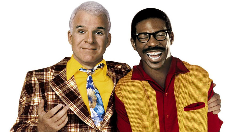 bowfinger ISTYA movie review