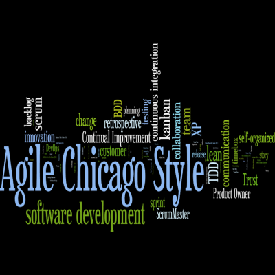 Agile Chicago Style Podcast show image