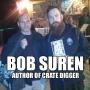 Artwork for 109 - Bob Suren - Author of Crate Digger