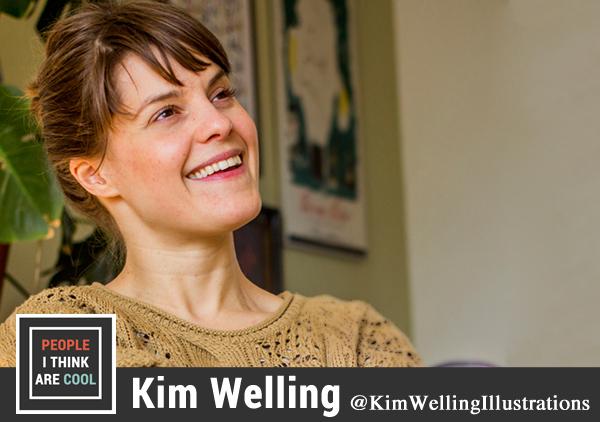 Ep. 38 Kim Welling