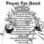 Artwork for Power For good