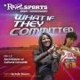 Artwork for What If They Committed? Part 2: Assimilation or Cultural Genocide w/Rochelle Stevens| R&R on Sports | KUDZUKIAN