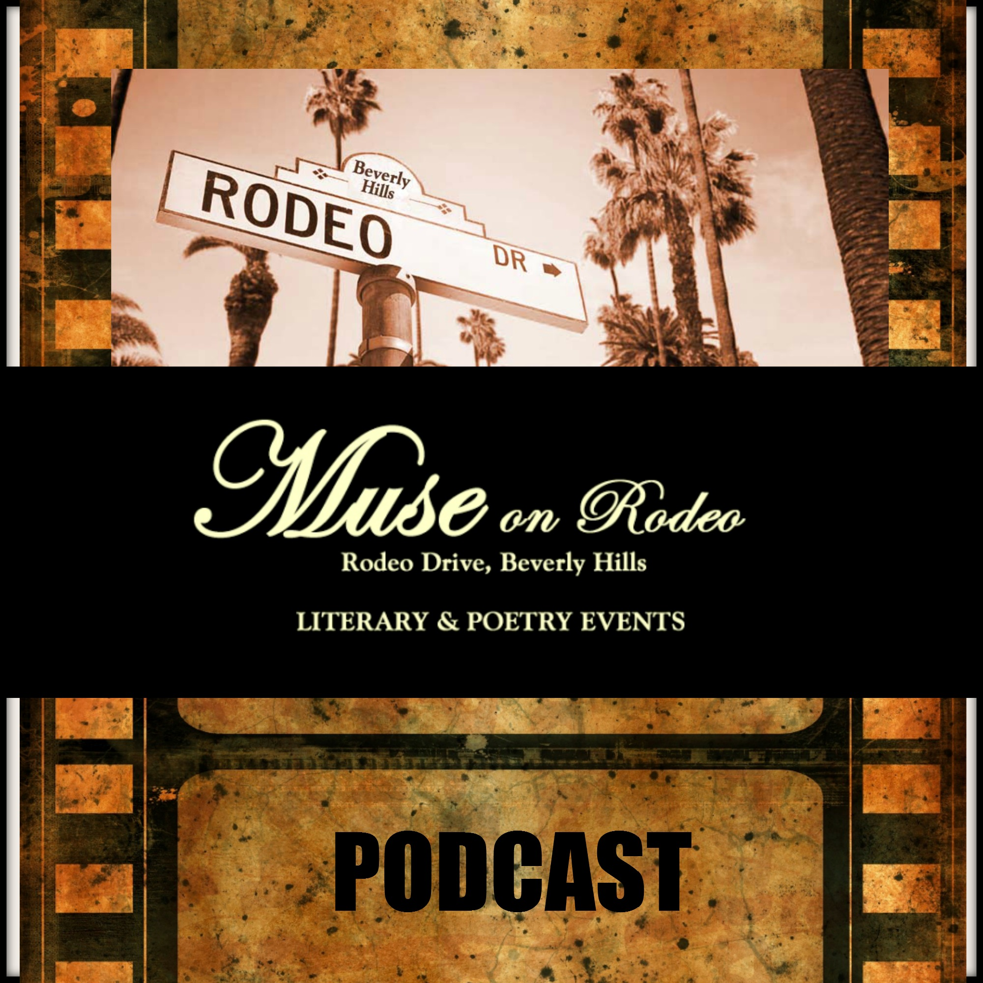 Muse on Rodeo Podcast