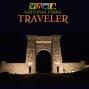 Artwork for National Parks Traveler: Roundtable On National Parks