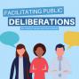 Artwork for Episode 17 Online deliberation - evaluation with Dannica Fleuss