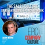 Artwork for The Sales Culture of Atlanta's Best Place To Work: SalesLoft with Jason Moore