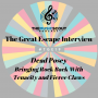 Artwork for The Music Scout: The Great Escape Interview - Dead Posey