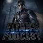 Artwork for Titans Podcast Season 0 – Episode 10: Raven Character Spotlight
