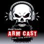 Artwork for Arm Cast Podcast: Episode 134 - Rosamilia Christmas
