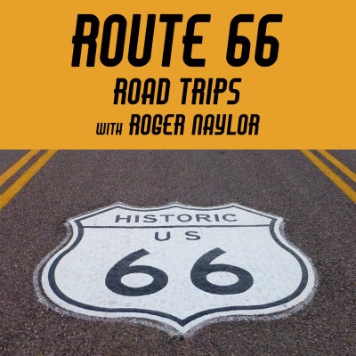 Route66RoadTrips's podcast show image