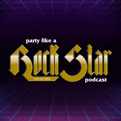 Party Like a Rockstar podcast show image