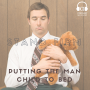 Artwork for Stand Firm: Putting the Man Child to Bed (E034)