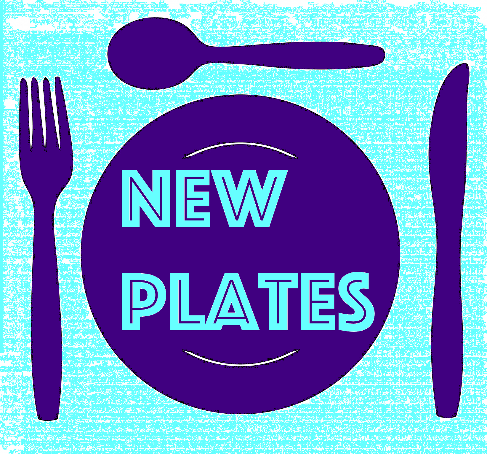 New Plates: Eating Disorders and Parents logo