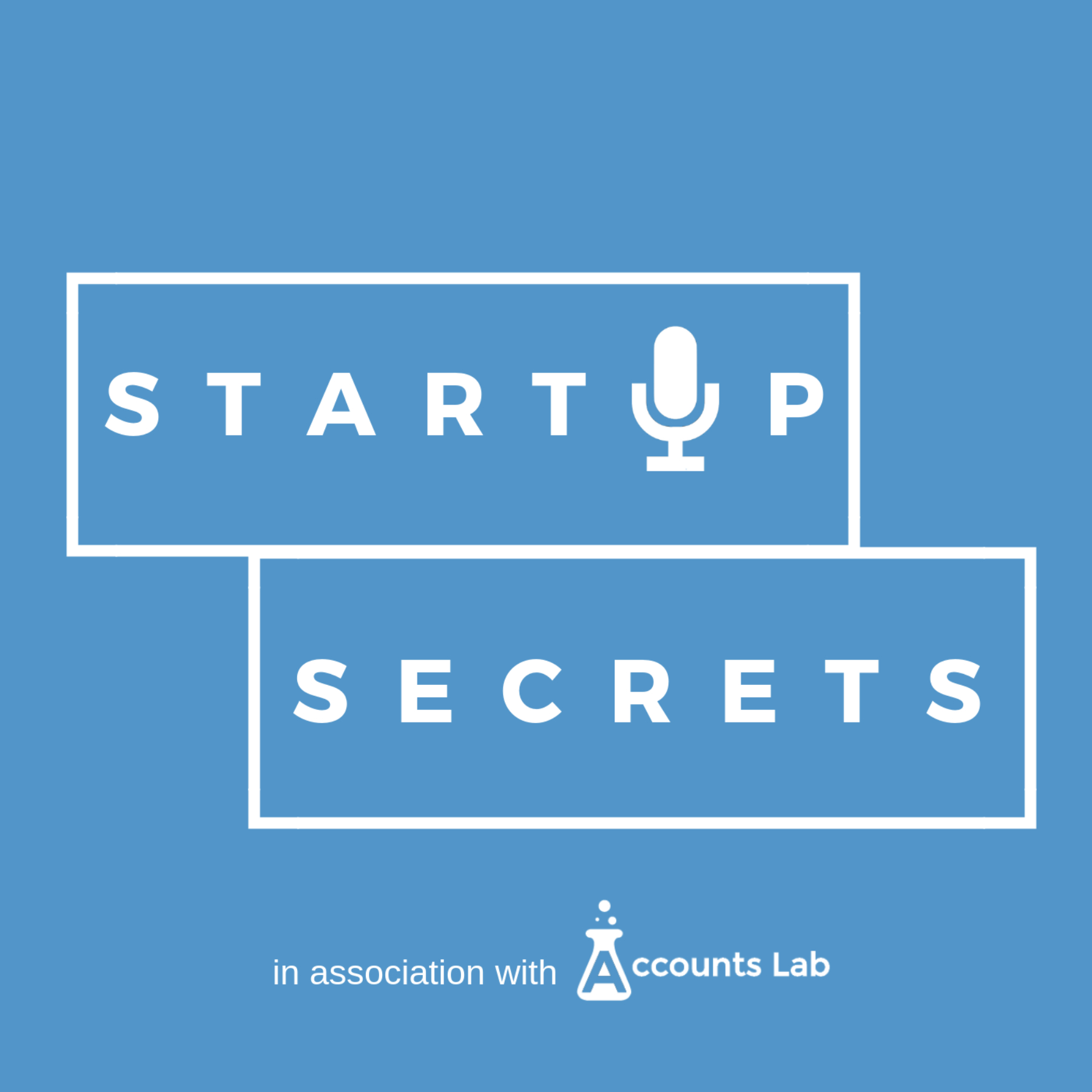 Startup Secrets Podcast   Business   Entrepreneur   Interviews