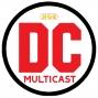 Artwork for DC TV Classics 41– Diversity & Representation On DC TV