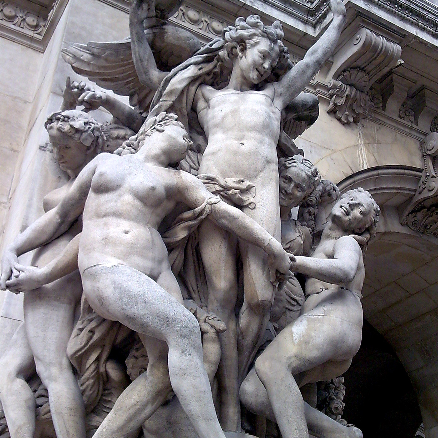 Episode 25 - Carpeaux and the Second Empire