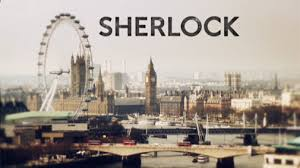 SHERLOCK- 'The Six Thatcher' commentary