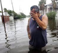 Hurricane Ike: In Their Own Words
