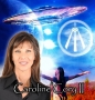 """Artwork for """"E.T. Contact: They Are Here"""" with Caroline Cory"""