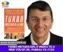 Artwork for Turbo Metabolism: 8 Weeks To A New You Written By Dr. Pankaj Vij