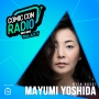Artwork for Mayumi Yoshida from The Man in the High Castle chats with Galaxy