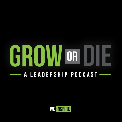 Grow Or Die show image