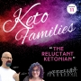 Artwork for Episode 11: The Reluctant Ketonian