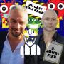 Artwork for 048 - No.2 Jour Fixe mit Rolf Kron - Die körperliche Unversehrtheit ist ein Grundrecht aller Menschen!