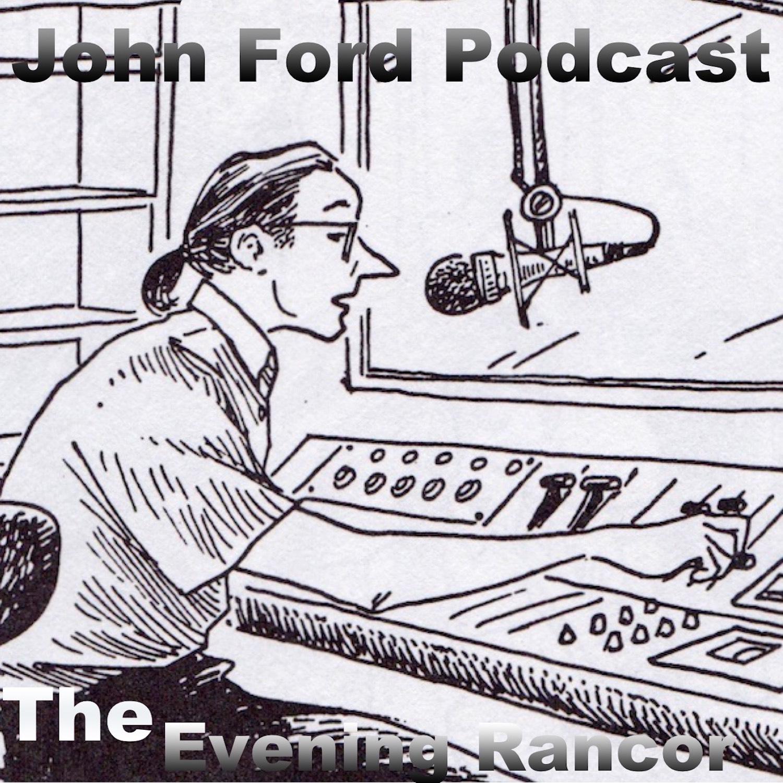John Ford Podcast  show art
