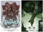Artwork for Episode 58: The Movies That Define Us - The Thing (1982) & The Fly (1986)