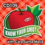 Artwork for CD109: Know Your GMO with Cara Santa Maria
