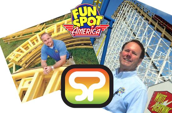 tspp #262- Fun Spot w/ John Arie Sr., John Arie Jr., & Patrick Tuten! 3/3/14