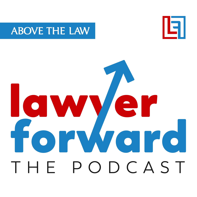 Lawyer Forward show art