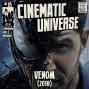 Artwork for Episode 85: Venom (2018)