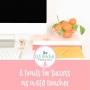 Artwork for 8 Traits for Success as a CEO Teacher®