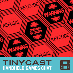 TinyCast 063 - Full Grandpa Mode