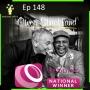 Artwork for EP148: Owen Strickland Wedding Magician Extraordinaire