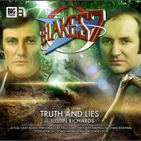 TDP 473: Big Finish - Blake 7 - 2.6 Truth and Lies