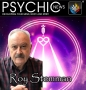 Artwork for Psychic News with Roy Stemman