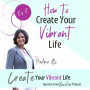 Artwork for Episode 17.  Your self image is causing you to stay stuck - 2 ways to overcome it