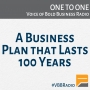 Artwork for Program 226 - A Business Plan that Lasts 100 Years
