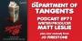 Artwork for DoT EP71: Matt Leslie, Writer/Producer of Summer of '84, plus New Comedy from Jo Firestone
