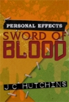 Cover for 'Personal Effects: Sword of Blood'