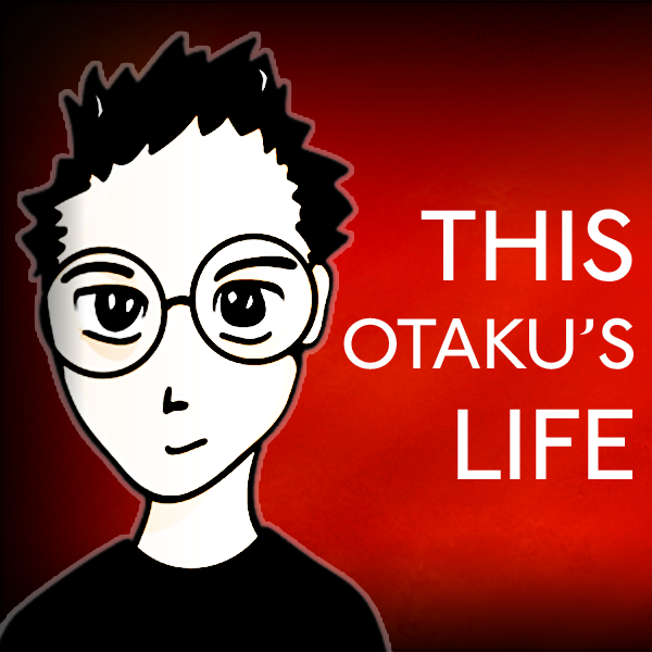 Artwork for ThisOtakusLife (Show #275) a guilty cough