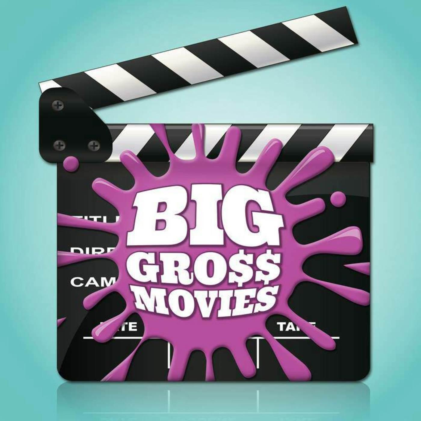 Big Gross Movies show art